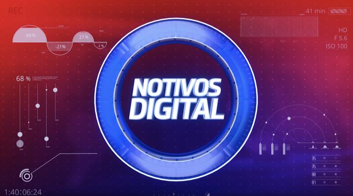 ¡Muy pronto! Notivos Digital