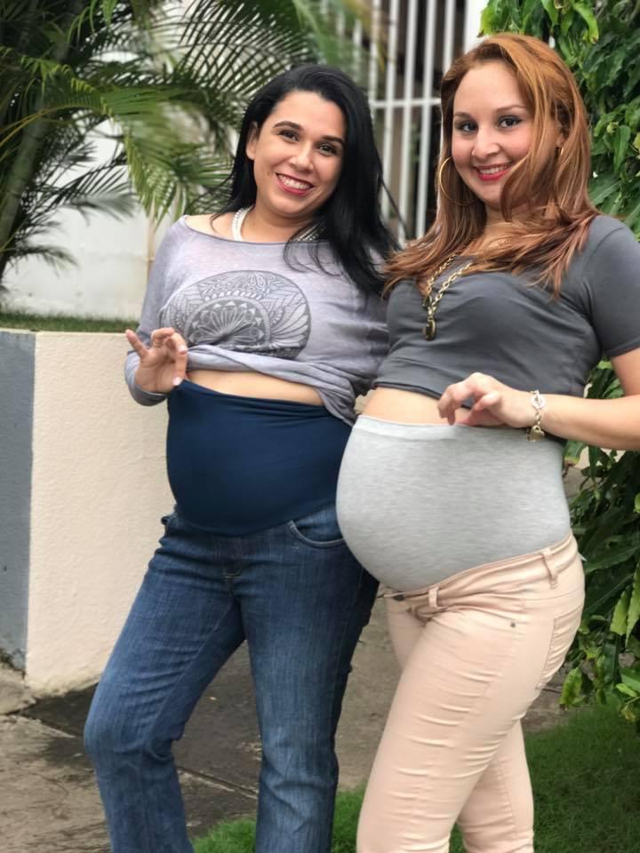 Ropa Ideal Para Embarazadas Donde Encontrarla Vos Tv