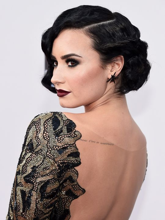 Demi Lovato- documental