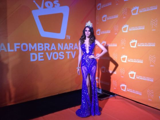40f294547 Vos TV • Noticias y Entretenimiento de Nicaragua