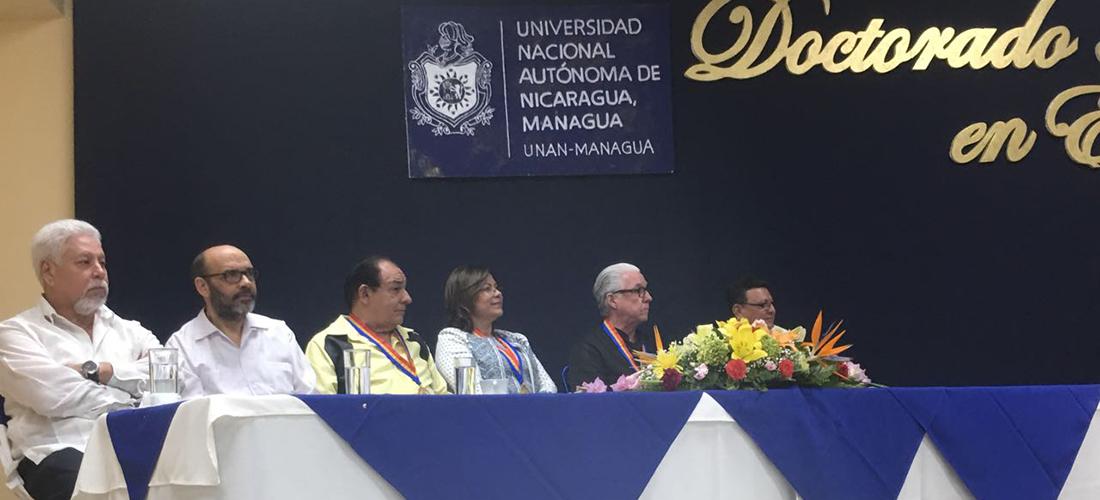 carlos mejía godoy misa campesina nicaragüense