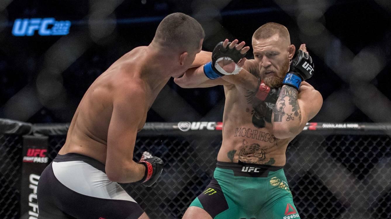 El irlandés gano de manera simultanea dos títulos el único en lograrlo