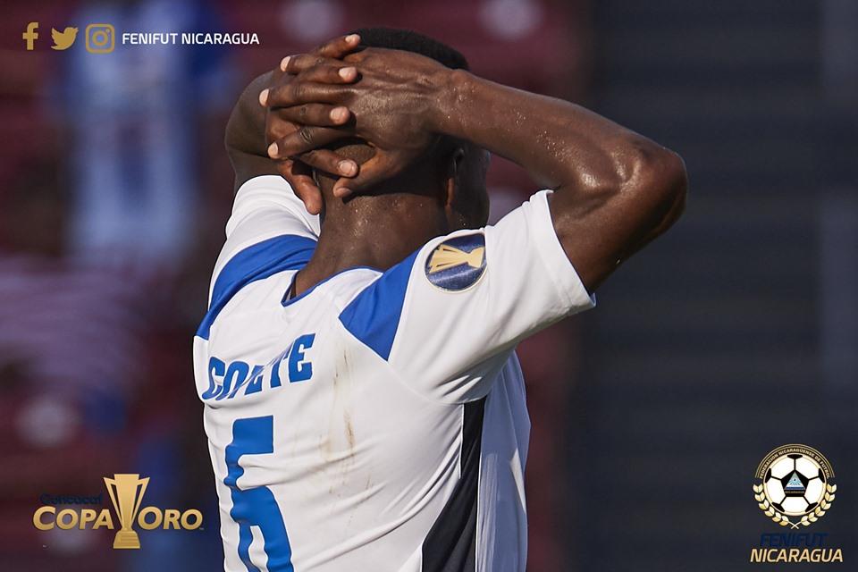 Luis Fernado Copete anotó un autogol en el partido