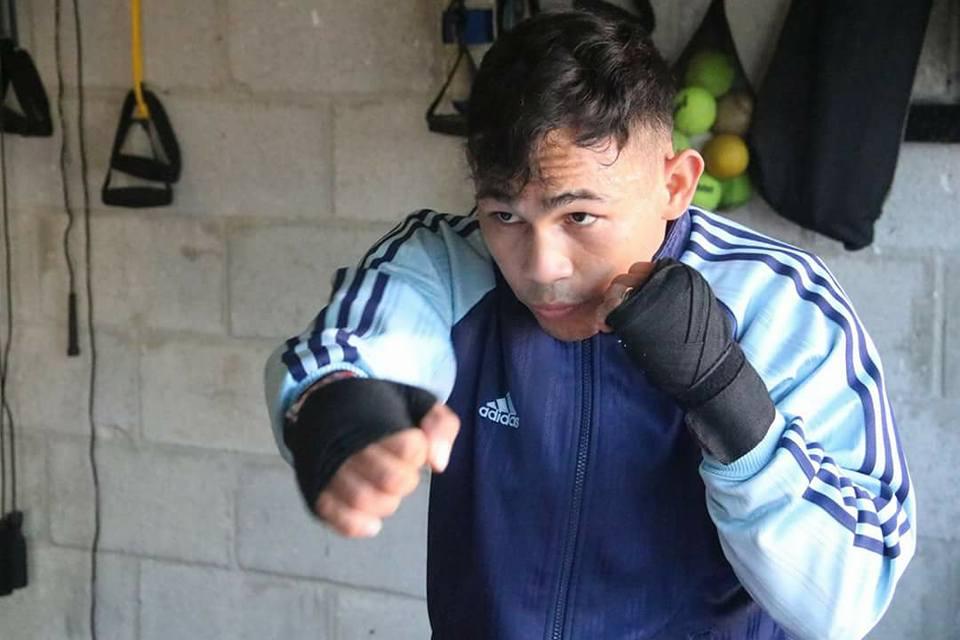 Buitrago regresa a la acción el 19 de enero