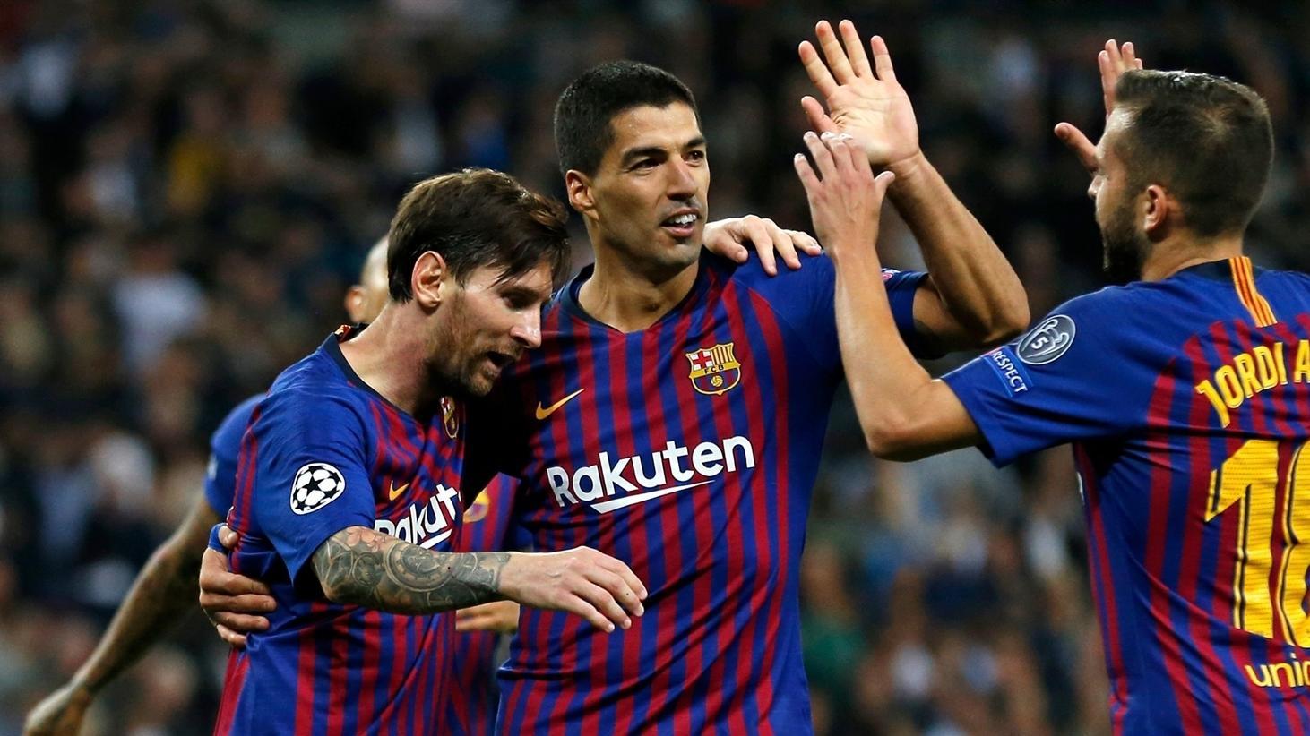 Los equipos esperan la reanudación del futbol en el mundo