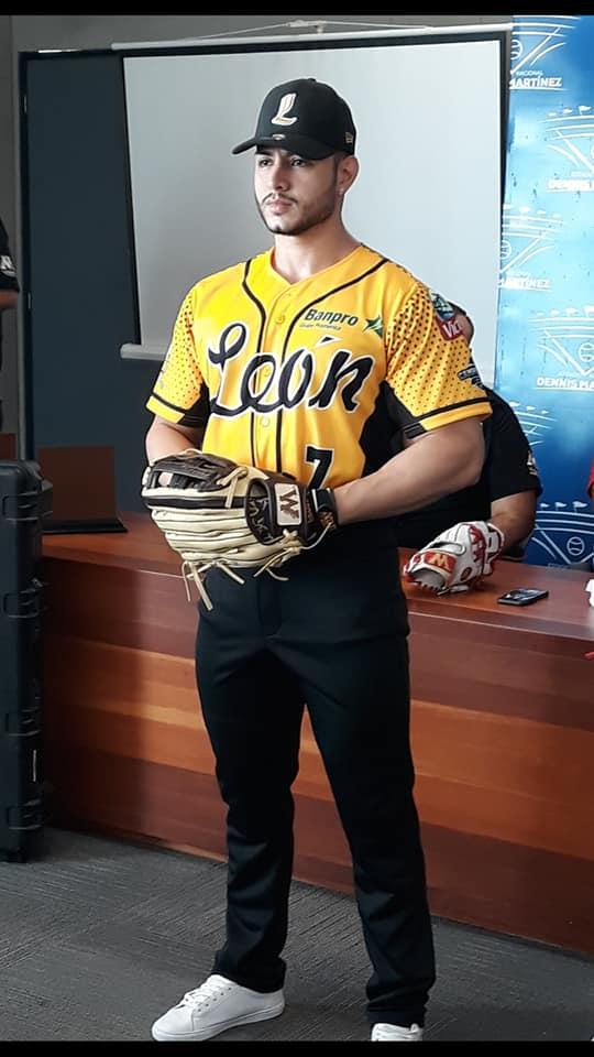 Uniforme de los campeones León para el próximo torneo