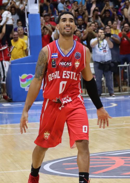 Jezreel de Jesus anotó 27 puntos en la victoria del Real Estelí