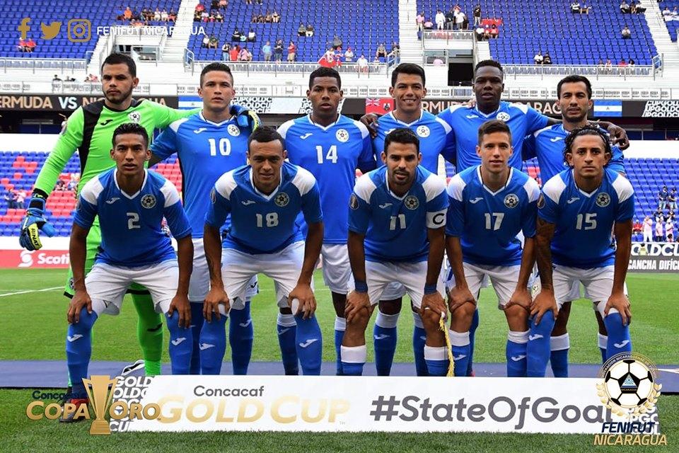 """La """"azul y blanco"""" se despidió sin victorias en Copa Oro"""