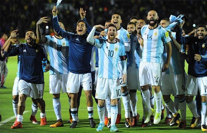 Argentina sería el rival de Nicaragua el 7 de junio