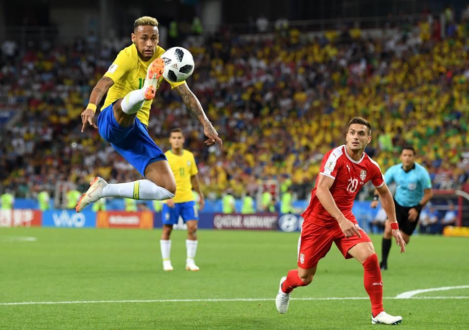 Brasil necesita mostrar su mejor nivel