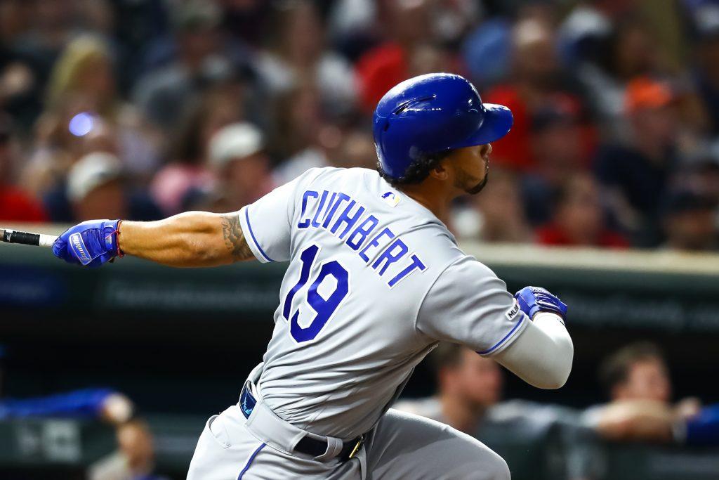 Cuthbert debe demostrar su calidad en Chicago