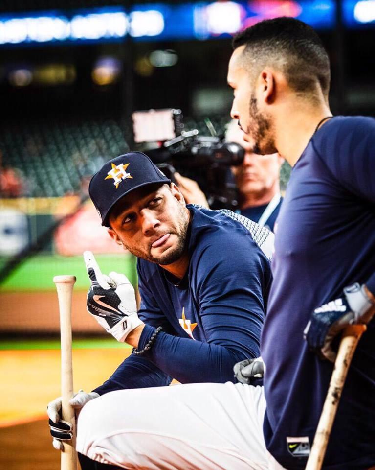 Los Astros sin respuesta en la serie de campeonato de la liga americana