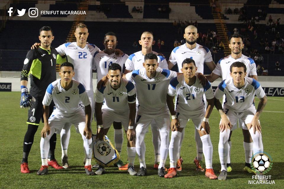 La azul y blanco apenas logró rescatar el empate ante San Vicente y las Granadinas.