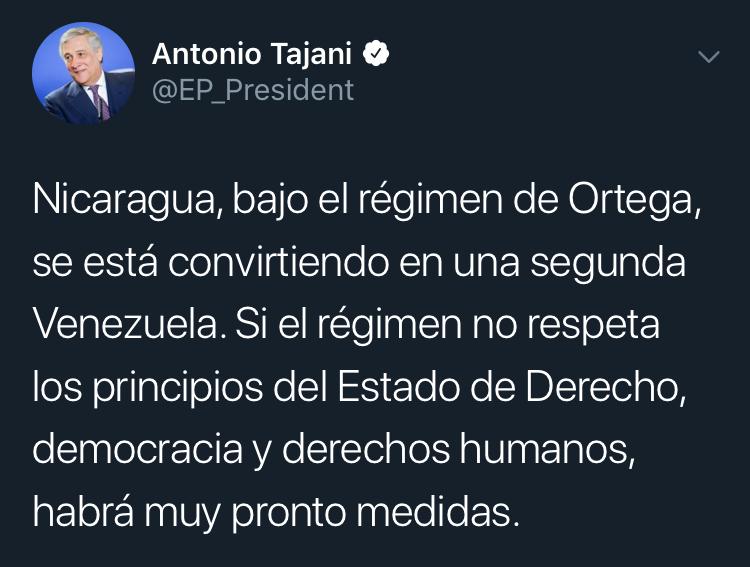 Ministros de Exteriores de UE tratarán hoy crisis de Venezuela